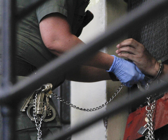 Far too many Californians have been imprisoned for petty drug offenses. (Photo: Jessica Christian)